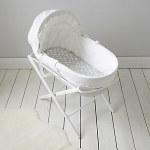 white company moses basket