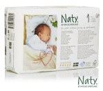 Naty Nappies