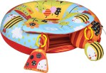 Sit Me Up Inflatable Activity Baby Play Ring