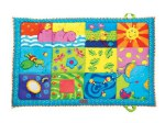 Tiny Love Tummy-Time Super Play Mat