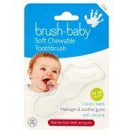 Brush-Baby a Chewable Rubber Brush