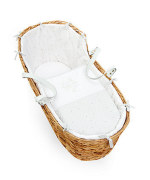 mothercare sweet dreams moses basket