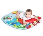Tiny Love Tummy-Time Fun Under the Sea Mat