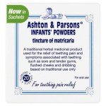 Ashton and Parsons Infant Powders for Teething