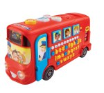 Vtech wheels on the bus